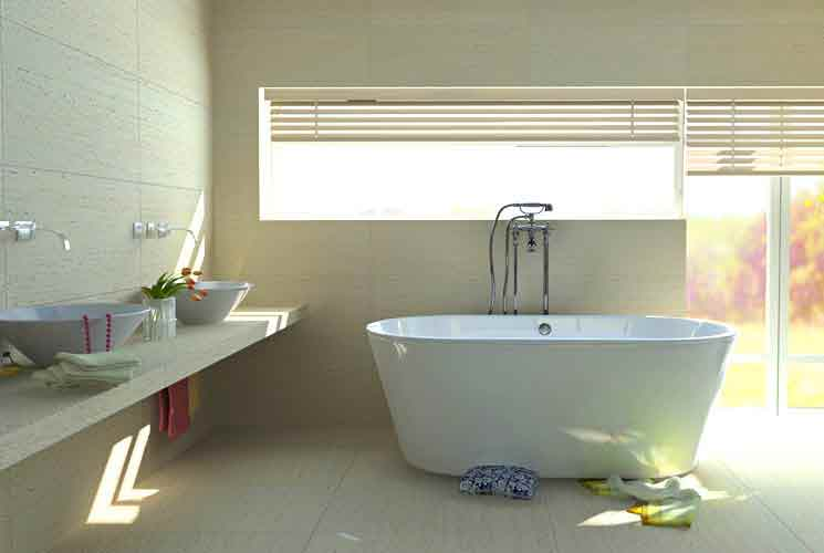 Redland Bay Bathroom Renovations