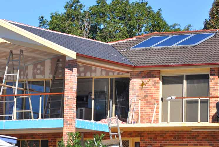 Albany Home Extensions